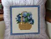Intermediate Needlepoint