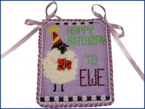 Custom Stitching