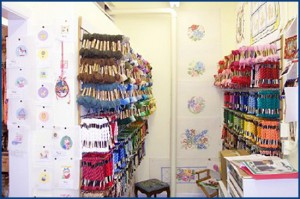 needlepoint products